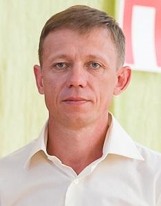 Алексей Валентинович Маркин