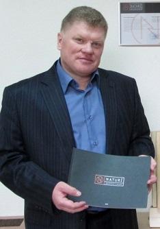 Олег Геннадьевич Выходцев